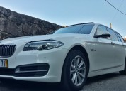 Bmw 520 f11 touring - hifi - connectdrive 14000 eu
