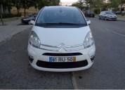 Citroën c4 picasso 1.6 e-hdi intensive etg6 6000 €