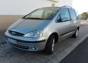 Ford galaxy 1.9 tdi ghia  3500 eur