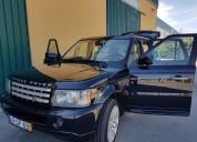 Land rover range rover 15000 eur