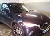Mazda cx-3 1.5 sky.evolve hs navi  7500 eur
