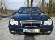 Mercedes-benz c 220 cdi classic  3500 eur