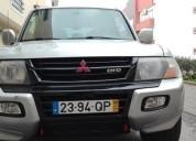 Mitsubishi pajero 3.2 did  6500 eur