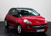 Opel adam 1.2 70cv start/stop glam  6000 eur