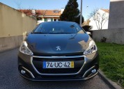 Peugeot 208 1.6 bluehdi style  6500 eur