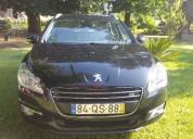 Peugeot 508 sw 1.6 hdi allure  6000 eur