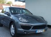 Porsche cayenne s hybrid 16000 €