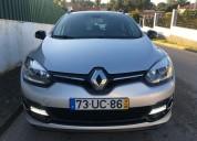 Renault mégane sport tourer gps*r-link*cx 6*110cv