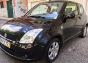 Suzuki swift 1.3 ddis glx 3200€