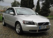 Volvo s40 1.6 d nível 2  4500 eur