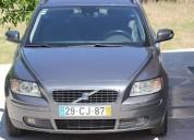 Volvo v50 1.6d nível 2  3500 eur
