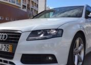Audi a4 avant 2.0 tdi s-line  10500 eur