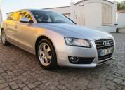 Audi a5 sportback 2.0 tdi 170cv 8.500 €
