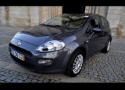 Fiat punto 1.3 multijet 5 portas