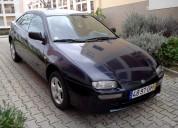 Mazda 323 f  1000 €