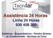Tecnilar - assistência técnica ao domicilio
