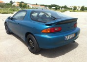 Mazda mx-3 1.8 v6  1000 €