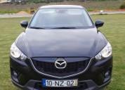 Mazda cx-5 evolve hs navi   7500 eur