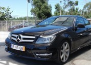Mercedes-benz c 250 cdi avantgarde be 136g 9000 €