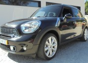 Mini countryman 2.0 cooper sd  9000 €