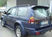 Mitsubishi pajero sport 2.5 td gls 3200€