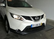 Nissan qashqai 1.5 dci tekna 360ª 12500 €