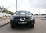 Nissan qashqai 1.5 dci tekna fpd 4500€