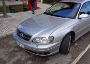 Opel omega 2.2 dti elegance 2.500 €