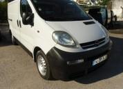Opel vivaro 1.9cdti 101 cv   2000 €