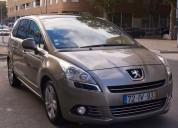 Peugeot 5008 1.6 hdi 7l  7500 eur