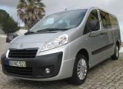 Peugeot expert 2.0 hdi tepee 6 lug. 5000 €