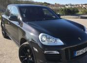 Porsche cayenne gts  13000 eur