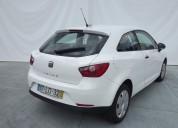 Seat ibiza 1.2 tdi fisacar automoveis  3000 €