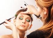 Curso de maquilhagem profissional