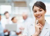 Curso técnico administrativo e recursos humanos
