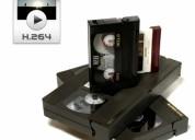 Digitalização cassetes, bobines, fotografias...