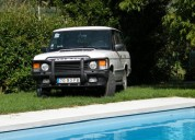 Land rover range rover classic 300 td2500