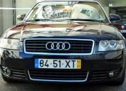 Audi a4 cabrio 1.8 t 5500€