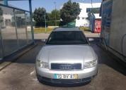 Audi a4 spor 3000€