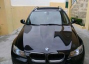 Bmw 318 tauring