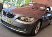 Bmw 335 d coupe