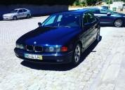 Bmw 523 e39  3500€