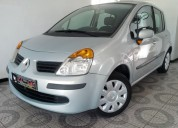 Renault modus confort authentique 1.5 dci