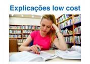 Explicações de matemática - lisboa -   explicações