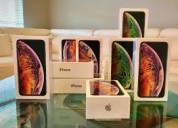 Apple iphone xs max 256gb 630 eur, iphone xs 256gb
