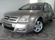 Opel signum 2.2 dti 125 cv