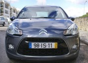 Citroën c3 1.4 hdi exclusive 5950€
