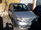 Citroën c3 1.4 hdi van  1250€