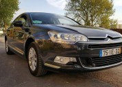 Citroën c5 1.6 hdi full extras