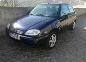 Citroën saxo 1500 diesel